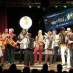 Soirée du 14 juin avec le Kif Orkestra